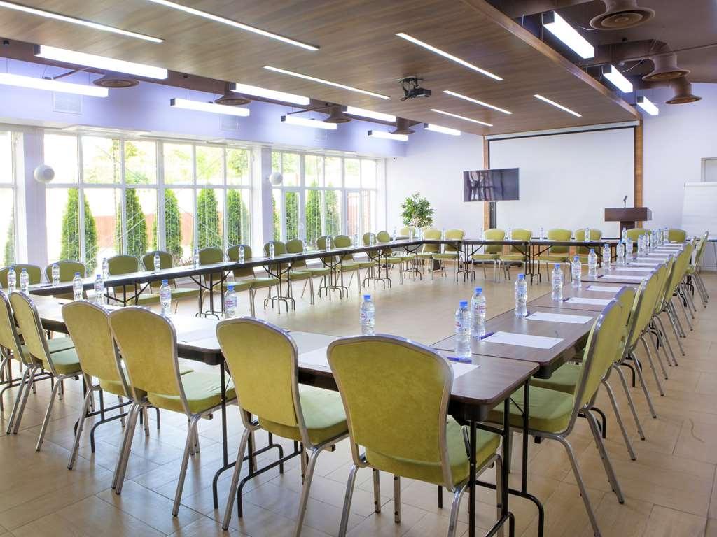 Best Western Kaluga Hotel - BEST WESTERN Kaluga Hotel - Meeting Room