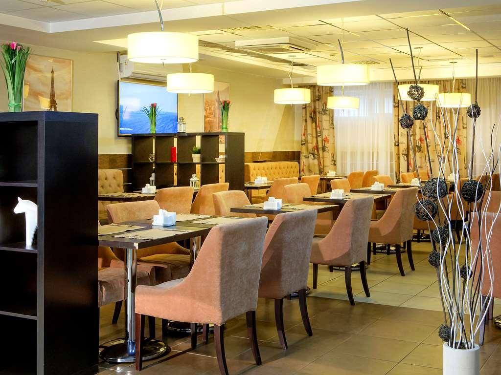 Best Western Kaluga Hotel - Hall
