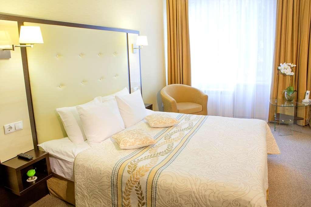 Best Western Kaluga Hotel - Suite
