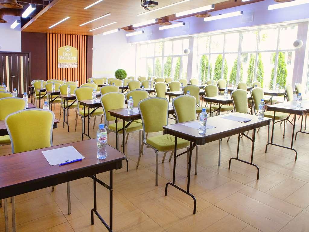 Best Western Kaluga Hotel - Sale conferenze