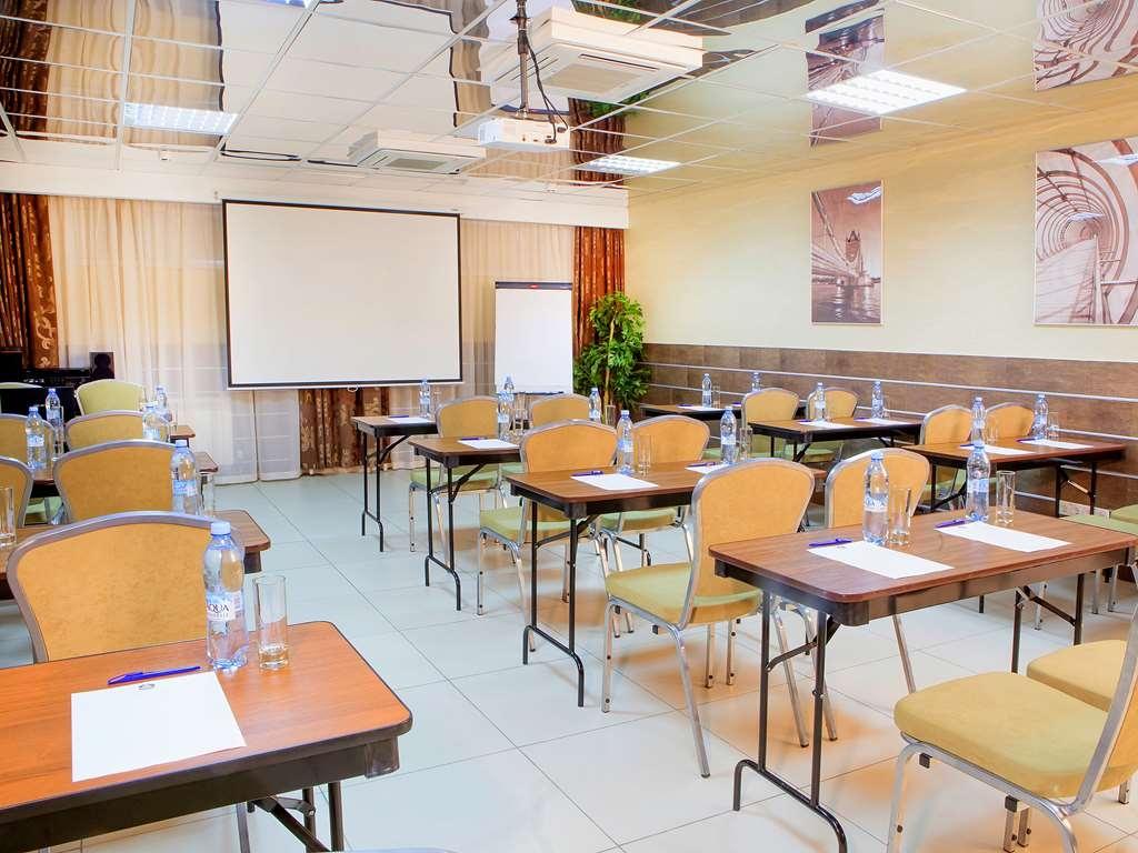 Best Western Kaluga Hotel - Meeting Room