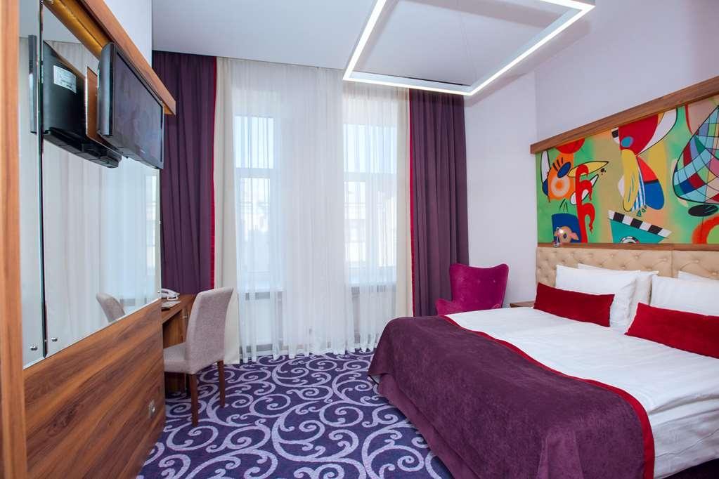 Best Western Plus Centre Hotel - Habitaciones/Alojamientos