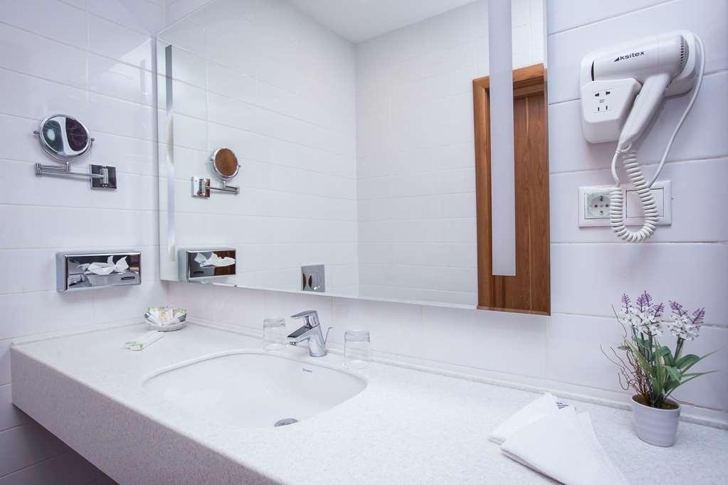 Best Western Plus Centre Hotel - Chambres / Logements
