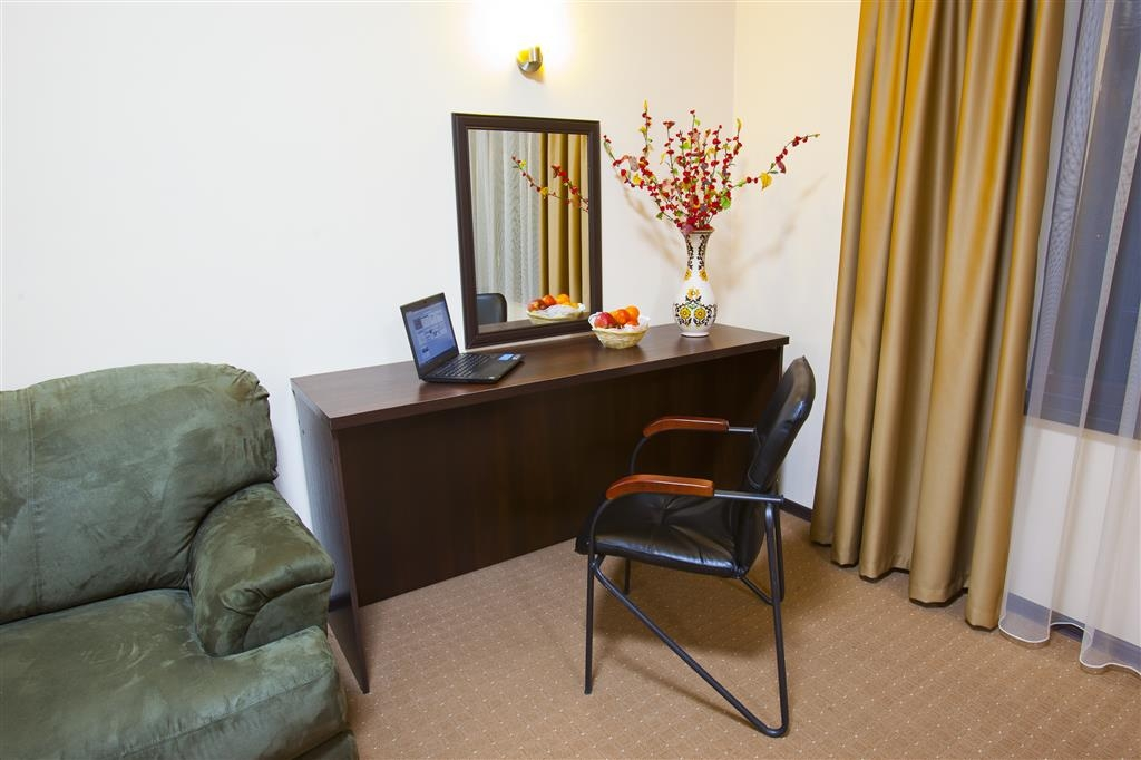 Best Western Plus Atakent Park Hotel - Double Bed Guest Room