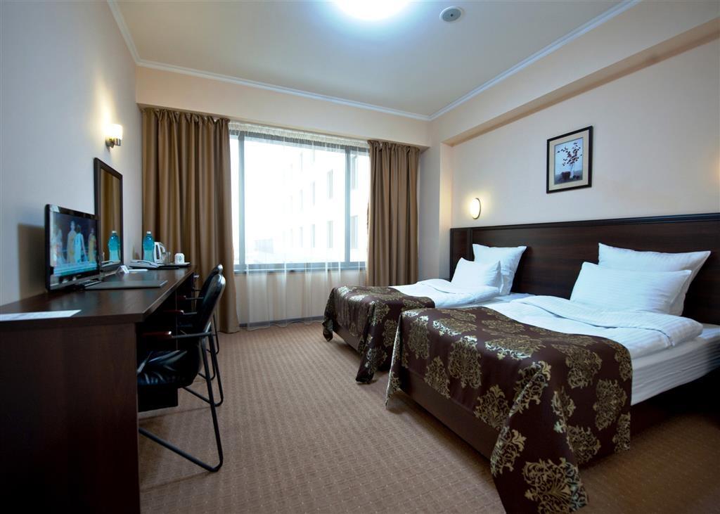 Best Western Plus Atakent Park Hotel - Twin Room