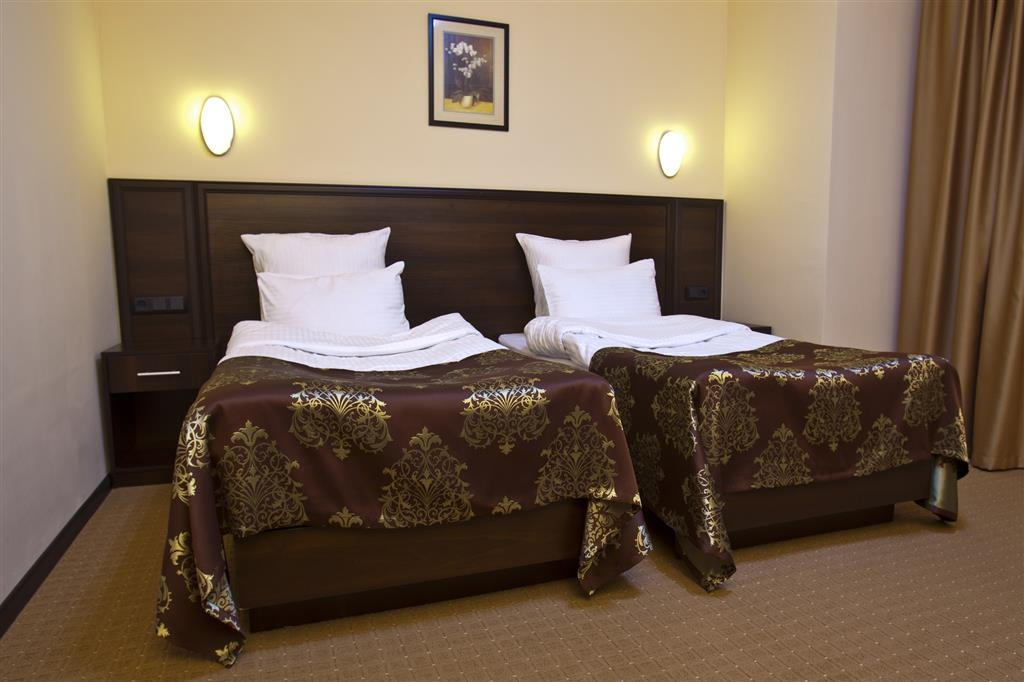 Best Western Plus Atakent Park Hotel - Two Twin Bed Guest Room