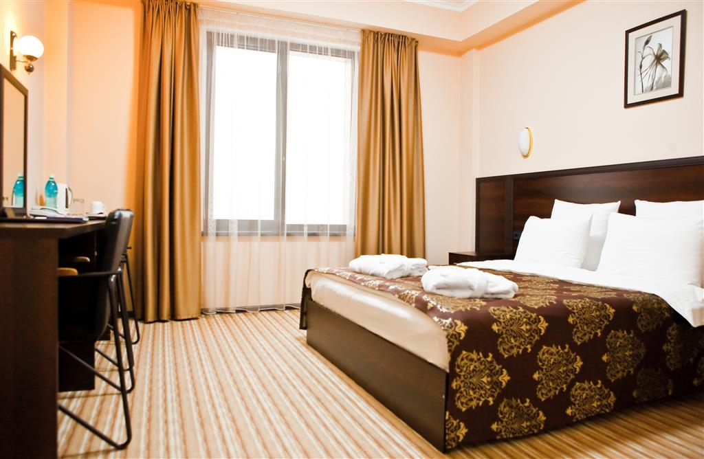 Best Western Plus Atakent Park Hotel - Chambre