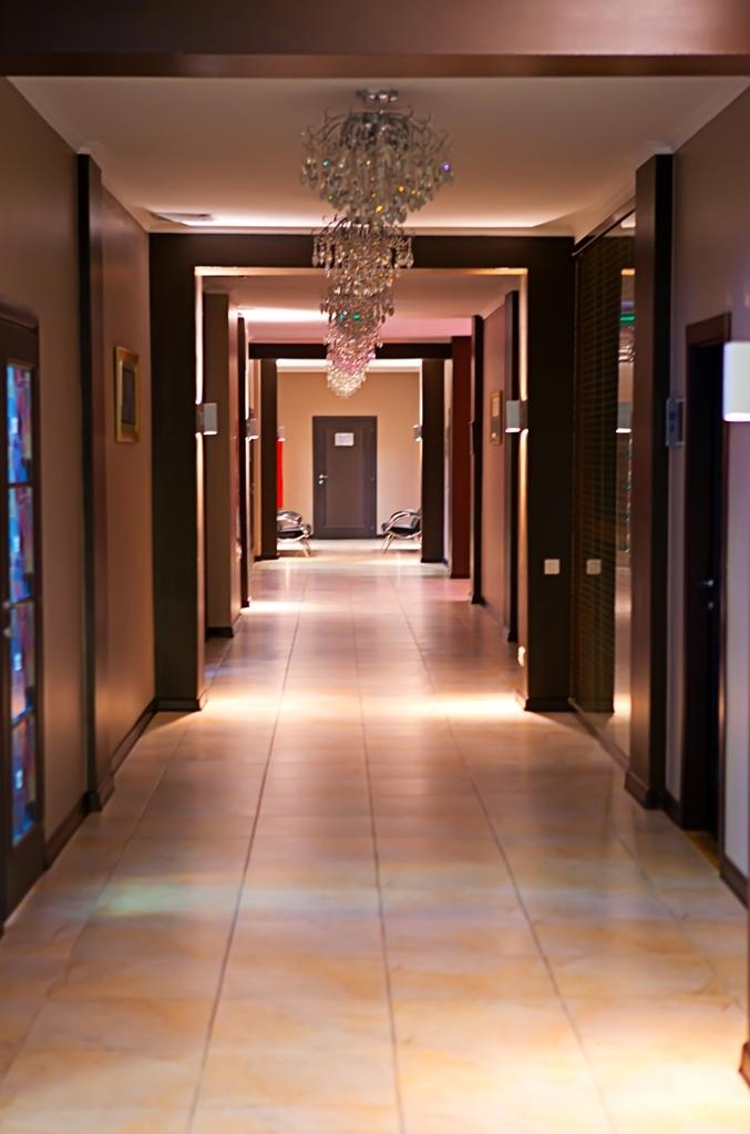 Best Western Plus Atakent Park Hotel - Interior Corridors