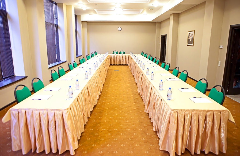 Best Western Plus Atakent Park Hotel - Meeting Room
