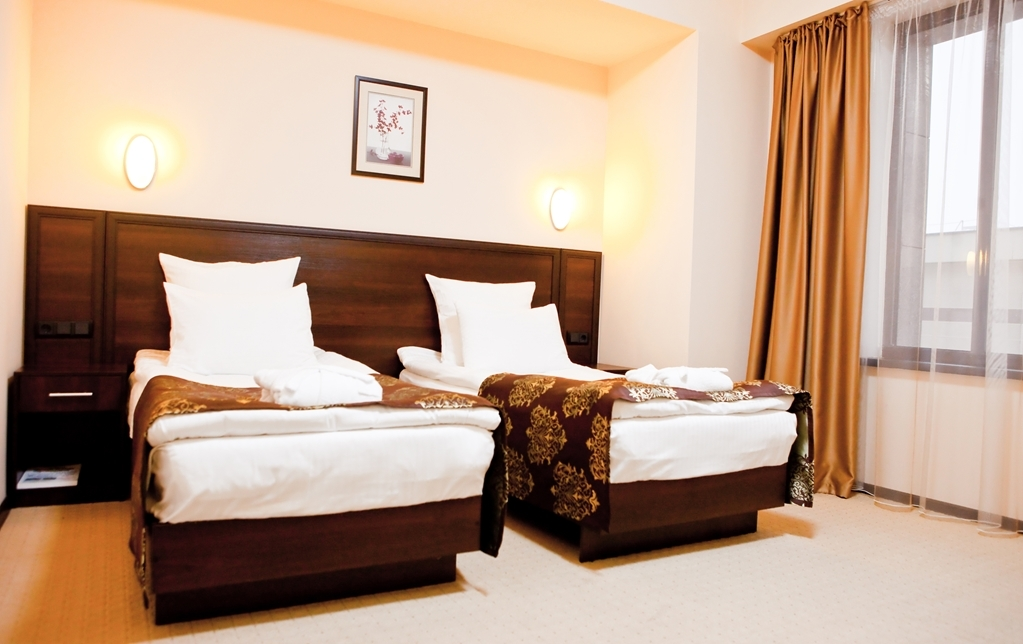 Best Western Plus Atakent Park Hotel - standard chambre