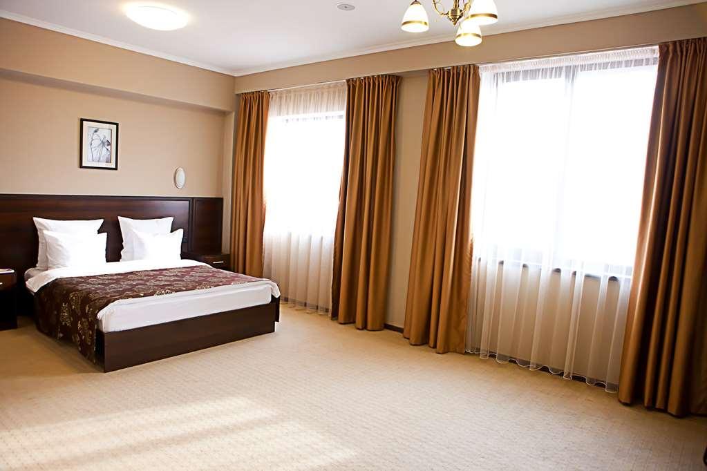 Best Western Plus Atakent Park Hotel - standard double