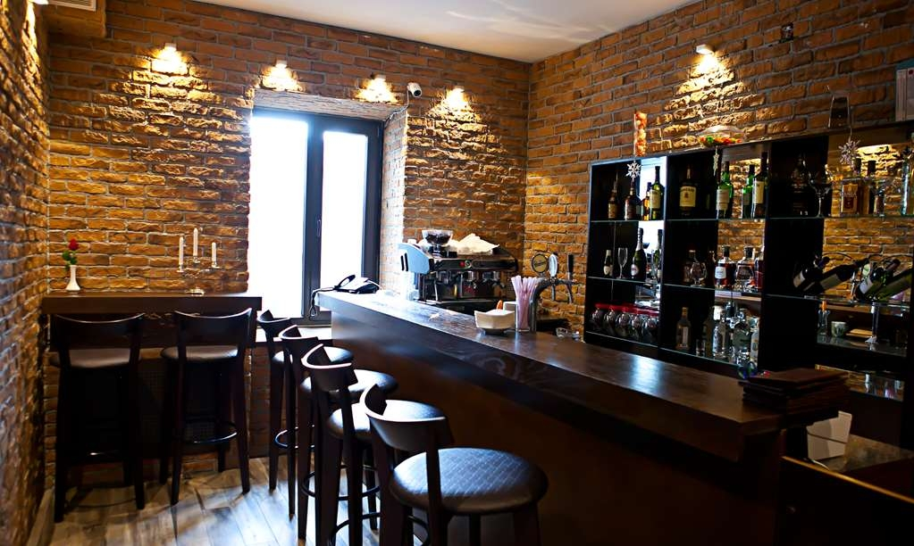 Best Western Plus Atakent Park Hotel - Bar/Lounge