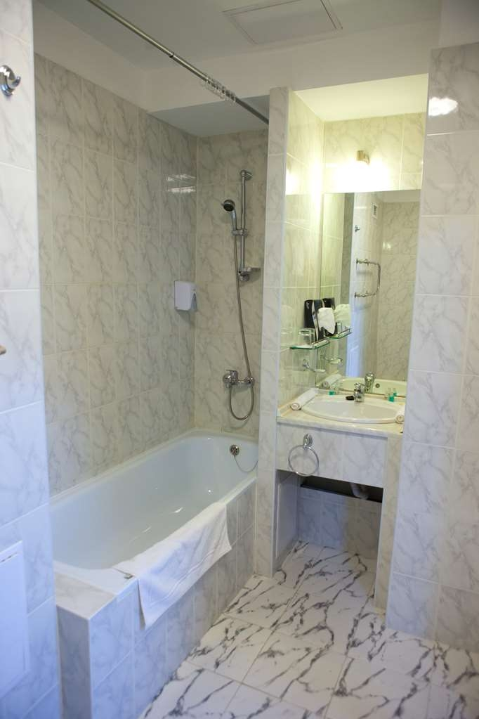Best Western Plus Atakent Park Hotel - Suite