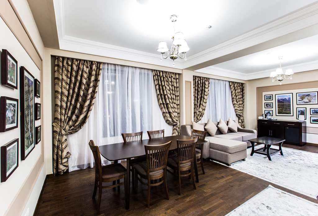 Best Western Plus Atakent Park Hotel - Appartement