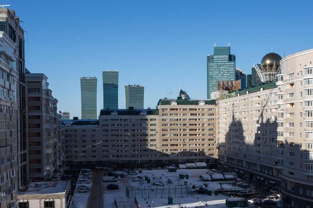 Best Western Plus Astana - junior suite