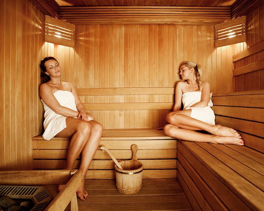 Best Western Santakos Hotel - Finnish Sauna