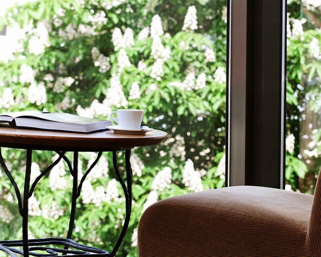 Best Western Santakos Hotel - Suite