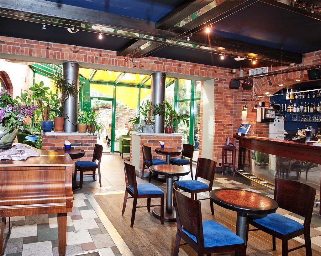 Best Western Santakos Hotel - Ristorante / Strutture gastronomiche