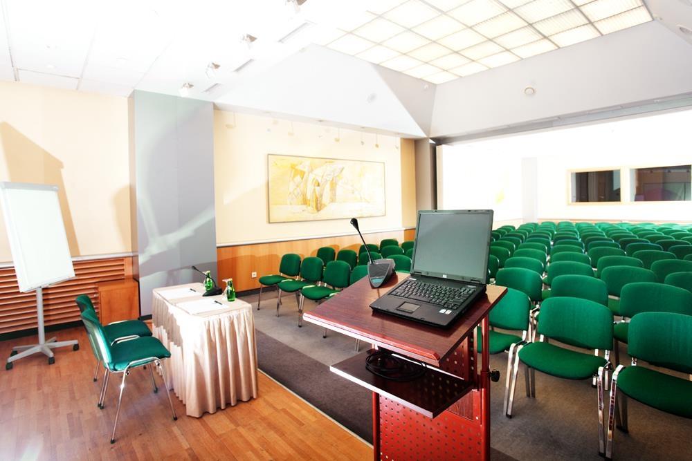 Best Western Vilnius - Salle de réunion