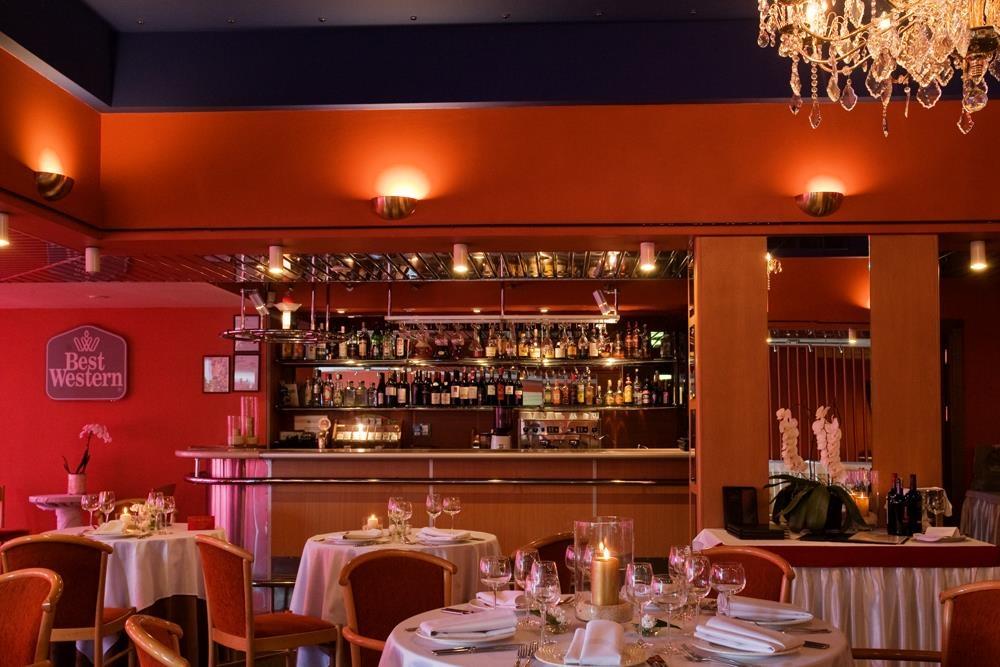 Best Western Vilnius - Restaurante