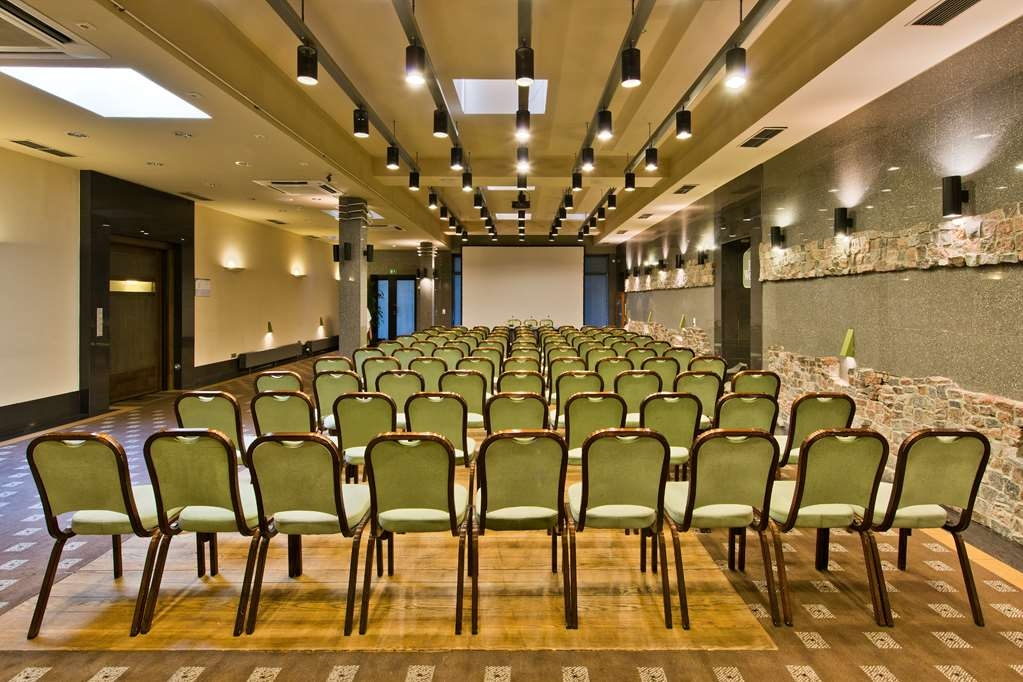 Best Western Vilnius - Conference Room - Granito