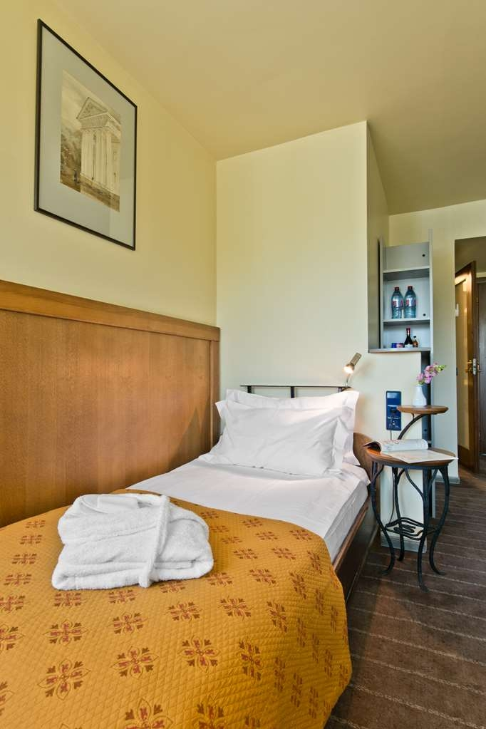 Best Western Vilnius - Economy Single Room
