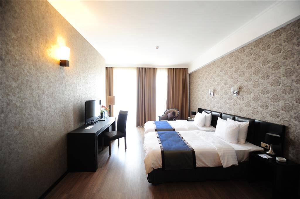 Best Western Tbilisi Art Hotel - Two Single Beds