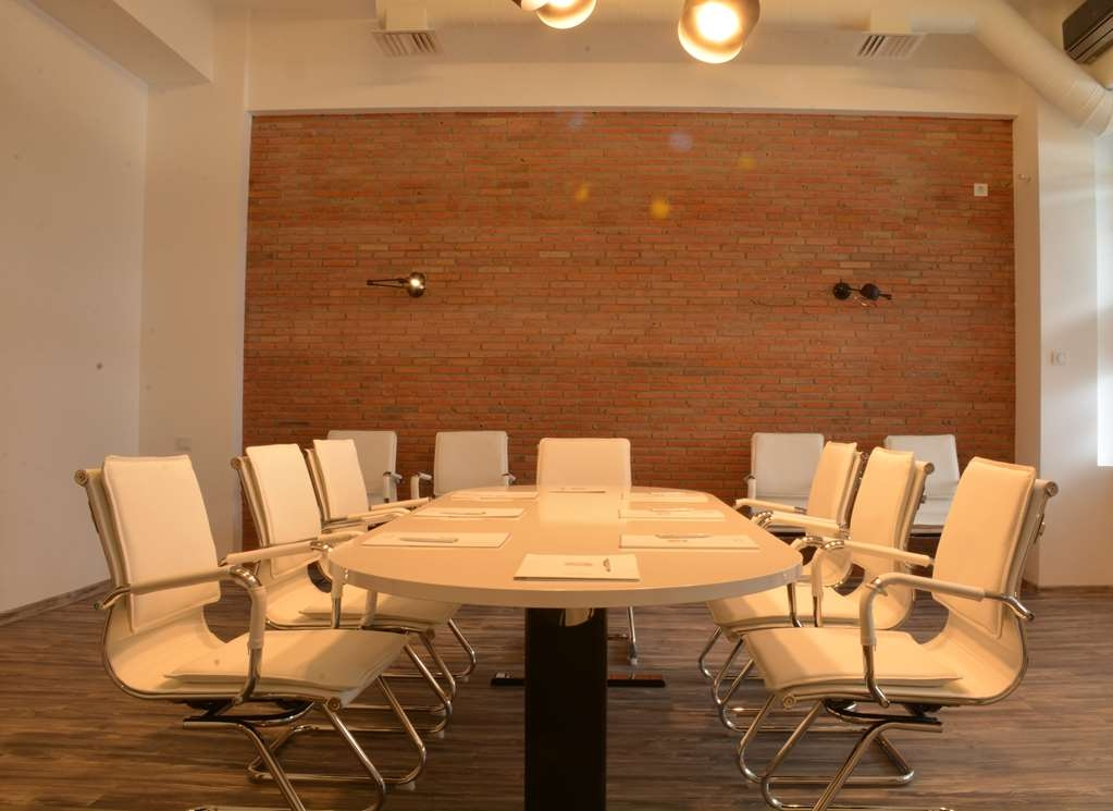 Best Western Tbilisi Art Hotel - Meeting Room
