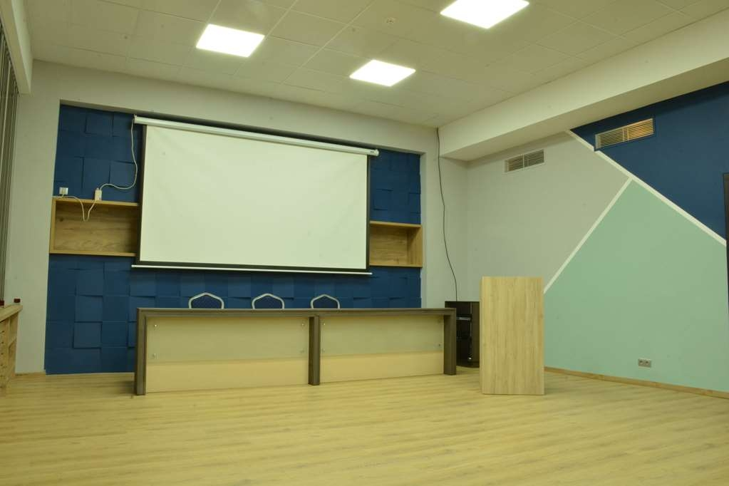 Best Western Tbilisi Art Hotel - Conference Room