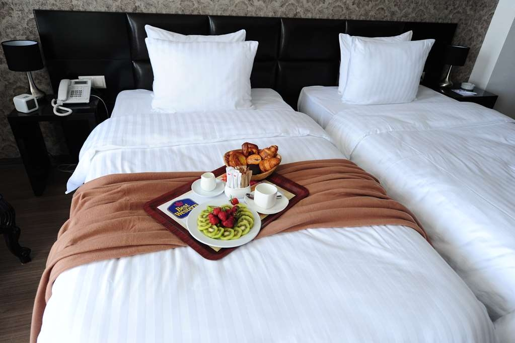 Best Western Tbilisi Art Hotel - Superior Two Single Beds