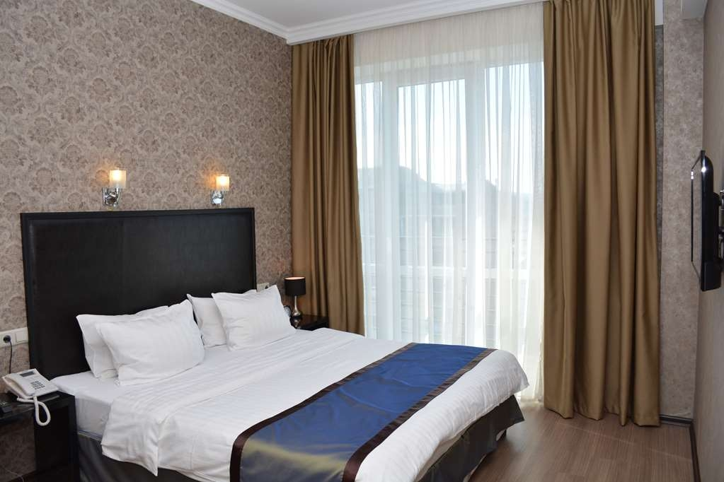 Best Western Tbilisi Art Hotel - King Suite
