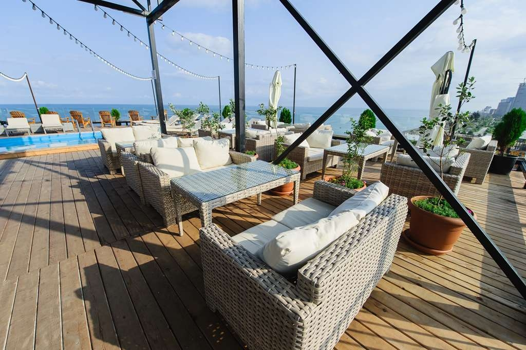 Best Western Plus Batumi - equipamiento de propiedad