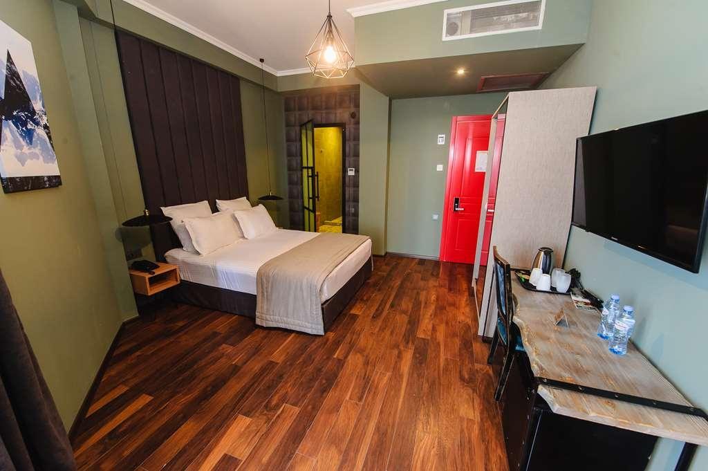 Best Western Plus Batumi - Habitaciones/Alojamientos