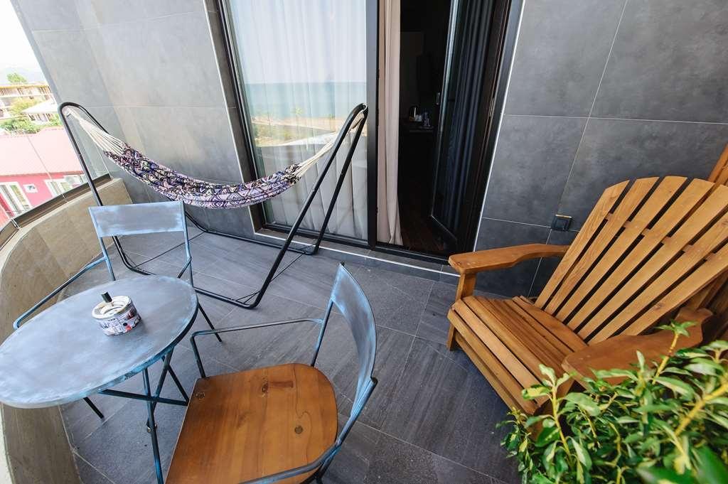 Best Western Plus Batumi - Standard Room with Balcony