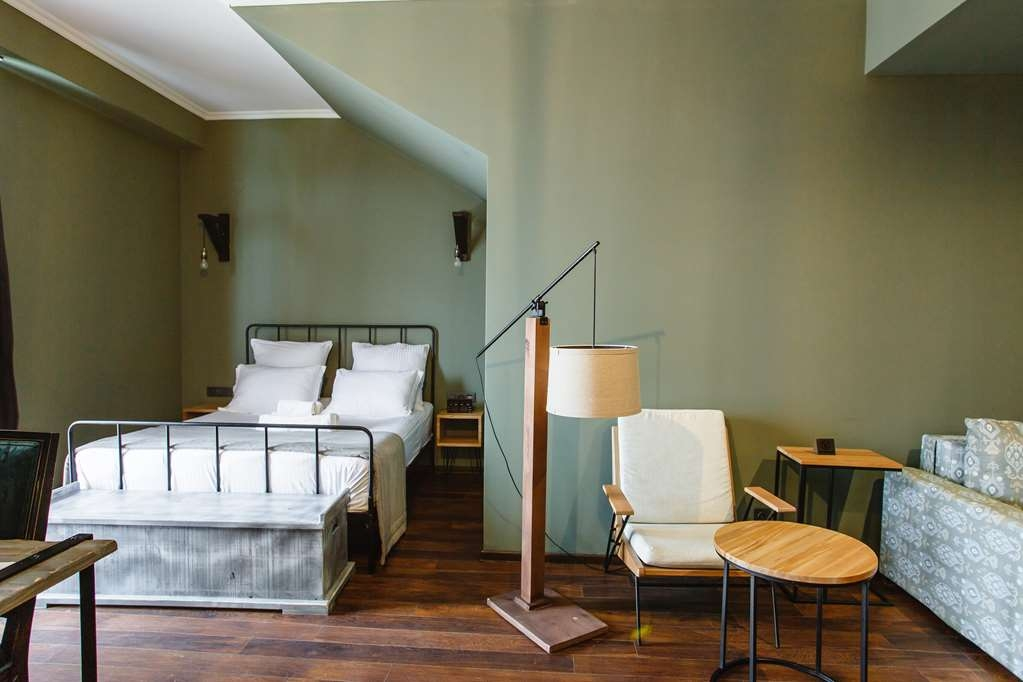 Best Western Plus Batumi - Family Room