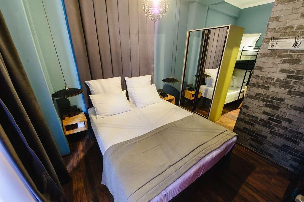 Best Western Plus Batumi - Limited Space Guest Room