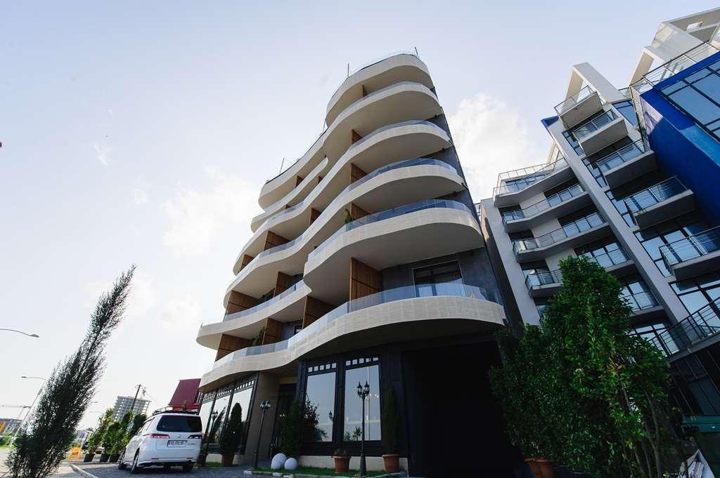 Best Western Plus Batumi - Vista Exterior