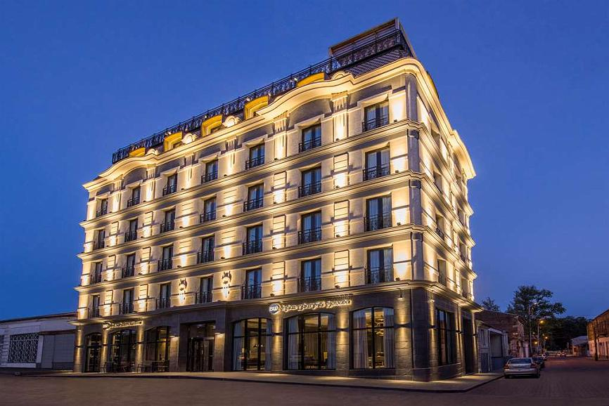 Best Western Kutaisi - Welcome to Best Western Kutaisi