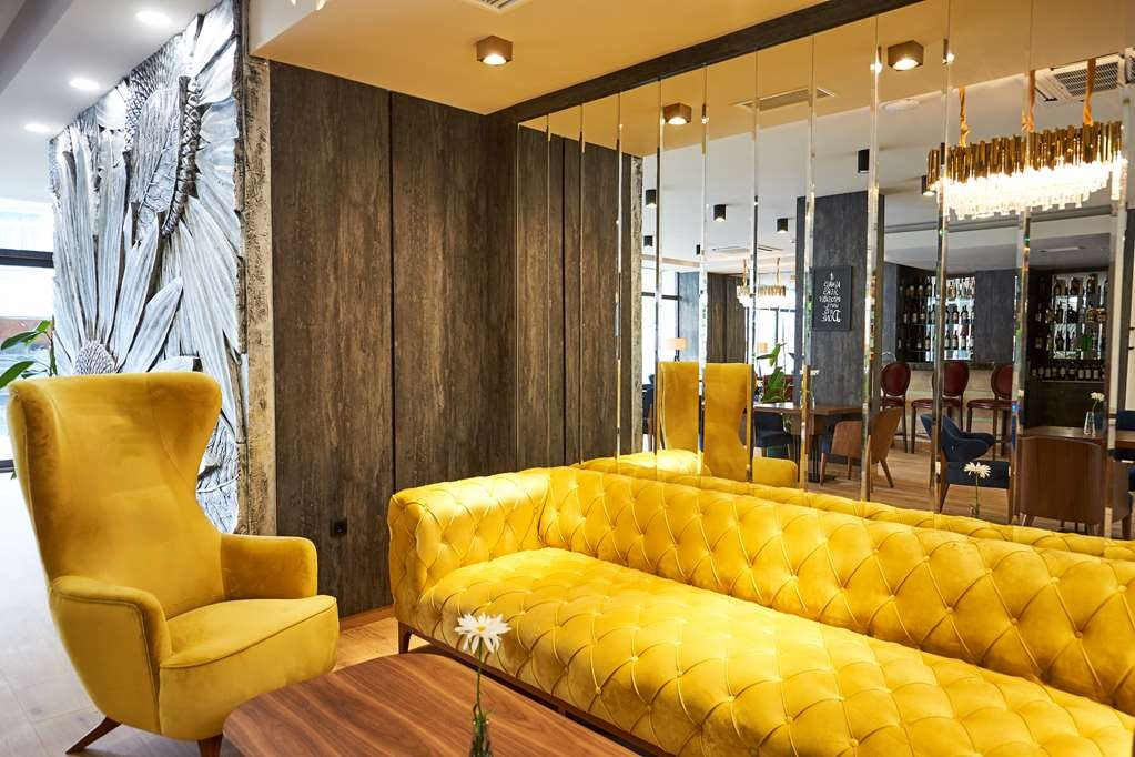 Best Western Tbilisi City Center - Restaurant / Etablissement gastronomique