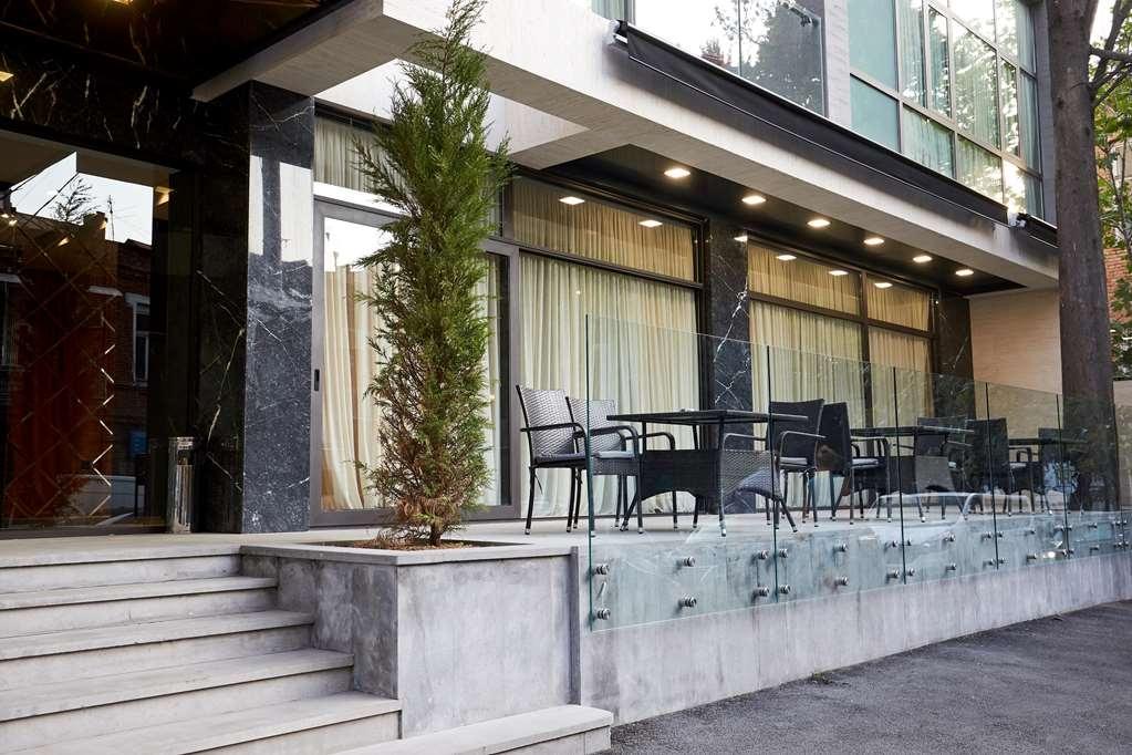 Best Western Tbilisi City Center - propriété d'agrément