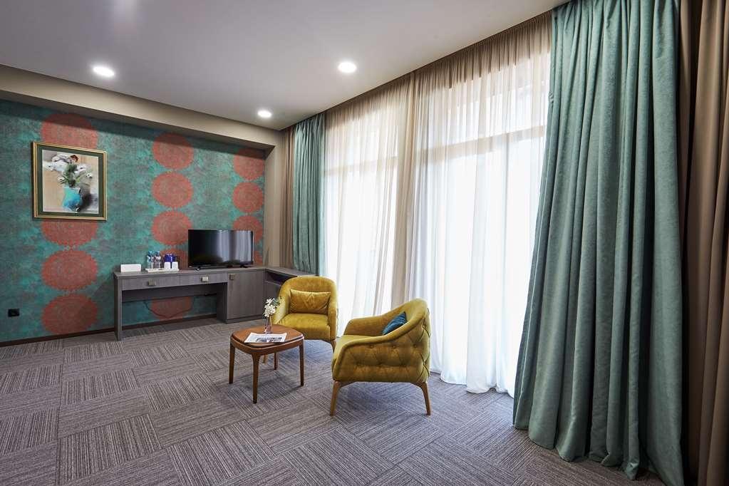 Best Western Tbilisi City Center - Suite