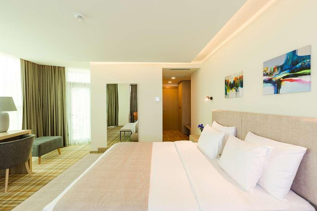 Best Western Premier Batumi - Suite