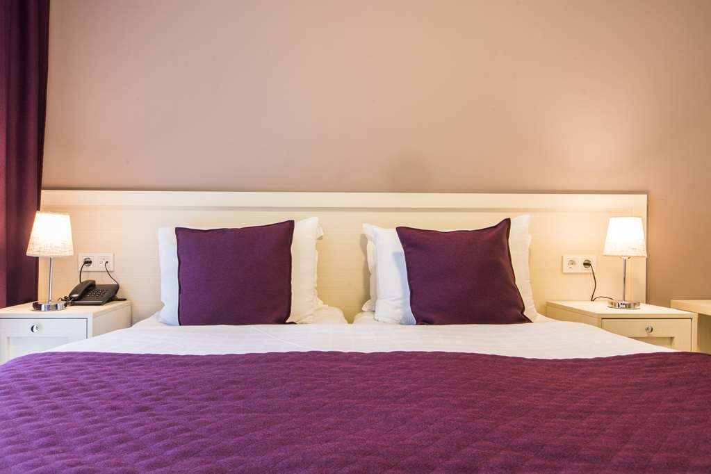 Best Western Sairme Resort - Standard Guest Room with One King Size Bed