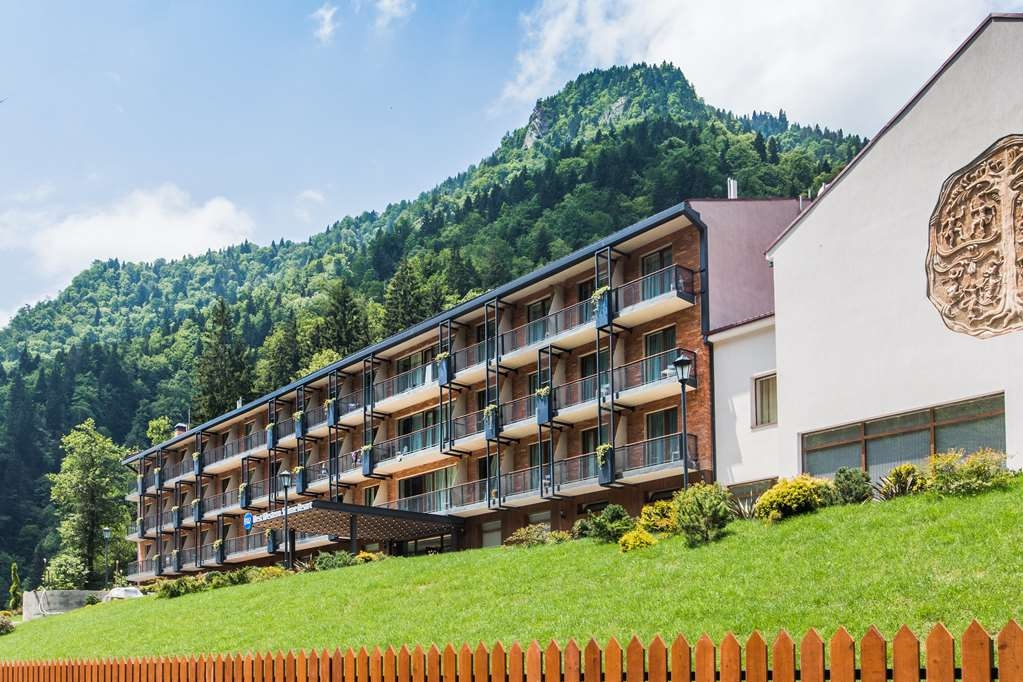 Best Western Sairme Resort - Vista Exterior