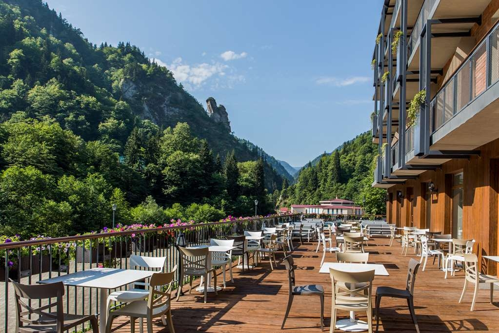 Best Western Sairme Resort - Restaurante/Comedor
