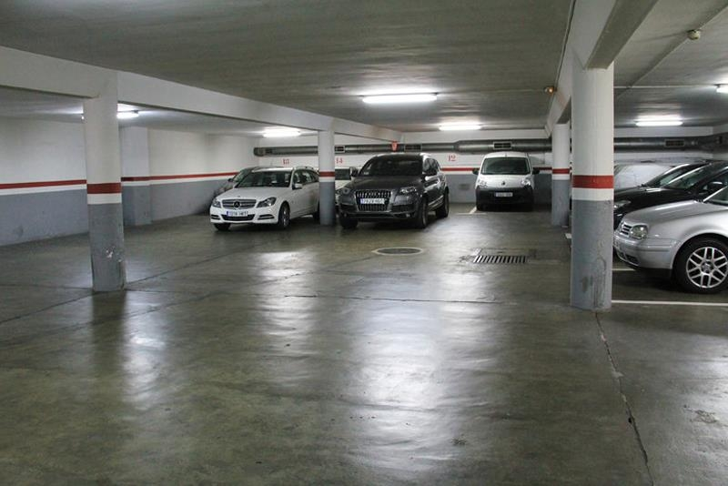 Best Western Premier Hotel Dante - Parking en garage