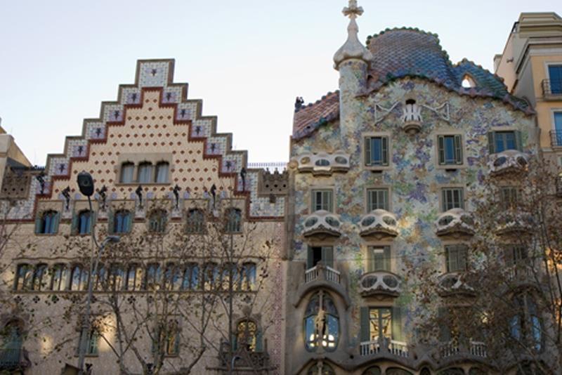 Best Western Premier Hotel Dante - Gegend