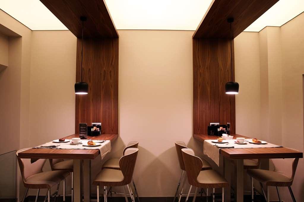 Best Western Premier Hotel Dante - Bar / Lounge