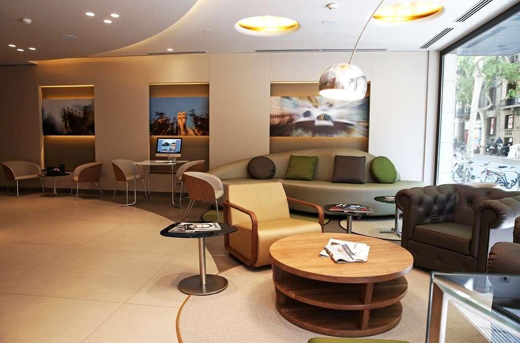 Best Western Premier Hotel Dante - Lobbyansicht