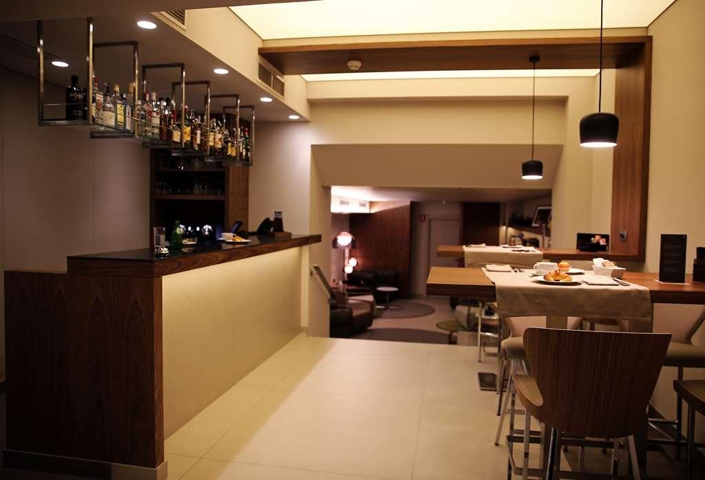 Best Western Premier Hotel Dante - Café/Bar